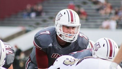 Cyr: Comis? Ford? Here's how I would handle the UMass quarterback situation this weekend against Mississippi State
