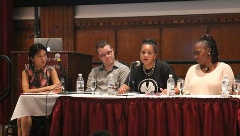 History department hosts panel on incarceration