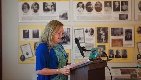 Judith Gibson-Okunieff/Daily Collegian)