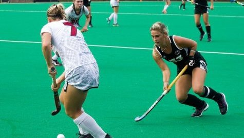 UMass field hockey hangs tough, falls to No. 18 Stanford