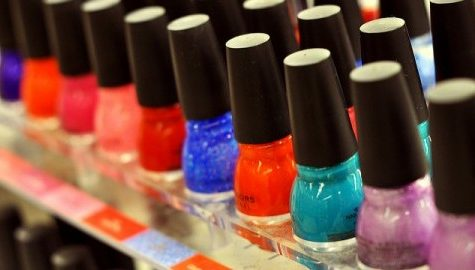 What I learned from wearing nail polish