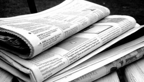 The Newspaper Industry: What's Really Dying?