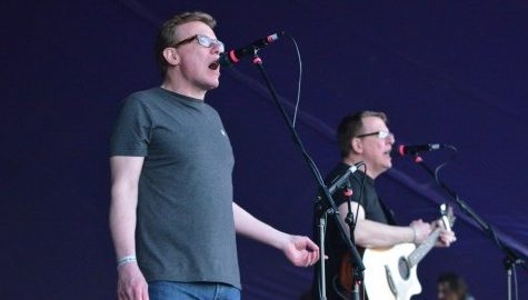 The Proclaimers to headline the Iron Horse on Monday