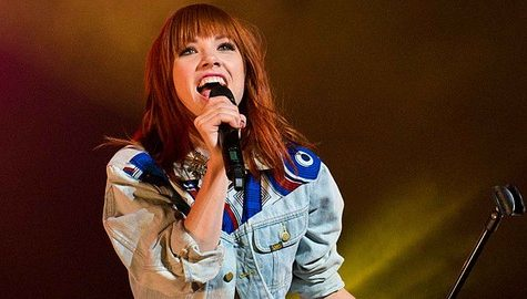 Carly Rae Jepsen's 'E.MO.TION: Side B' perfectly effortless and bright