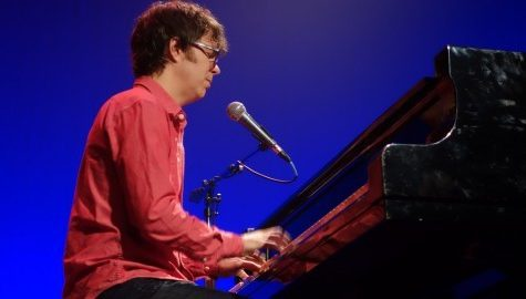 Ben Folds to headline the Calvin Theatre this Friday