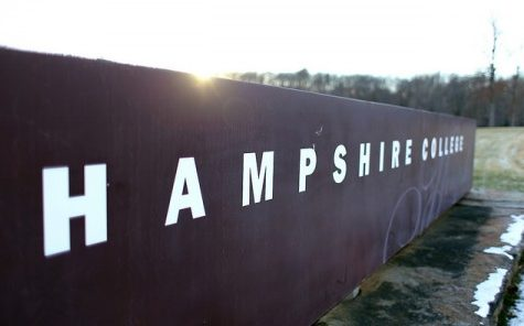 Hampshire College pursuing 'long-term partner' in wake of financial concerns