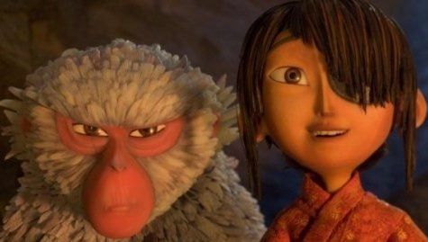 'Kubo and the Two Strings' is a stop-motion masterpiece