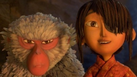 ('Kubo and the Two Strings' Official Facebook Page)