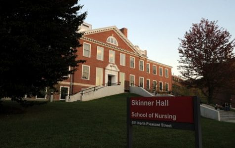 College of Nursing receives grant to address opioid crisis through intervention training