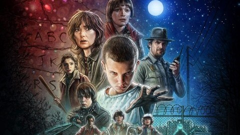 'Stranger Things' is too in love with its influences to transcend them