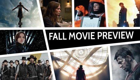 Fall 2016 movie season has something for everyone