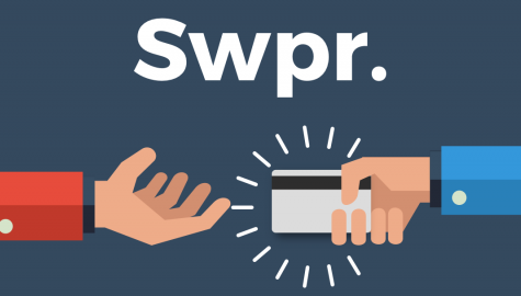 New app called Swpr. launched to combat hunger on college campus