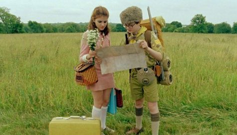 Northampton Arts Council to present Wes Anderson film festival