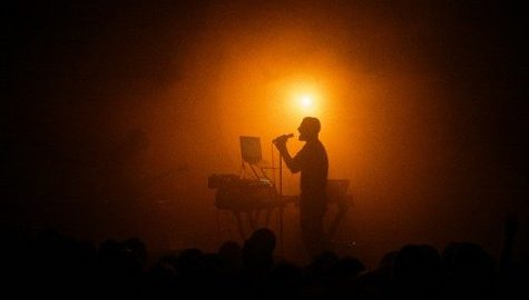 "Nicolas Jaar creates transcendental electronic music with ""Sirens"""