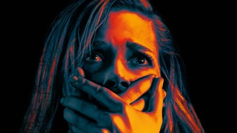 ('Don't Breathe' Official Facebook Page)