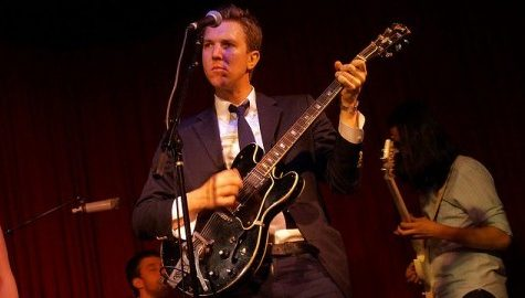 Hamilton Leithauser + Rostam are a winning combination