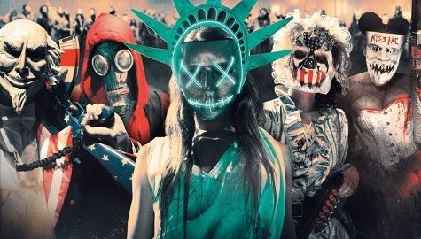 Vote no on 'The Purge: Election Year'