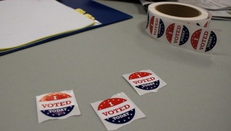 UMass political RSOs provide the tools necessary to vote in this year's election