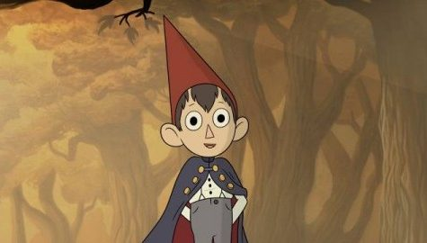 'Over the Garden Wall' beautifully explores the unknown
