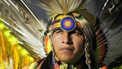 Happy Columbus Day: Let's talk about indigenous peoples