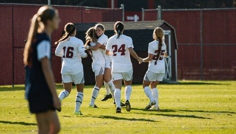 UMass women's soccer looks to make late-season surge with only six games remaining