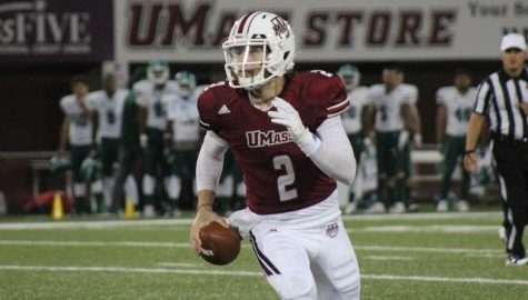 UMass football could play both Ross Comis and Andrew Ford Saturday against Tulane