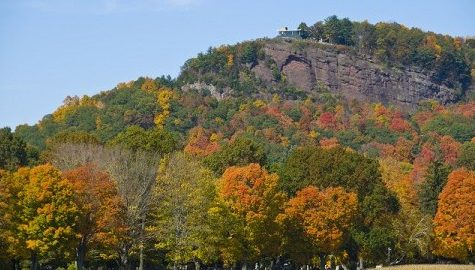 Top five places to hike in western Massachusetts