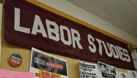 Former Labor Center director describes gradual cuts over the past decade to esteemed program