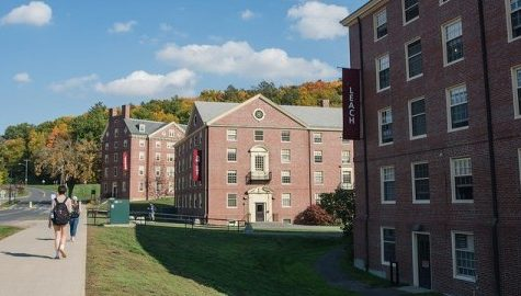 Rape culture on campus: to UMass, with severe concern