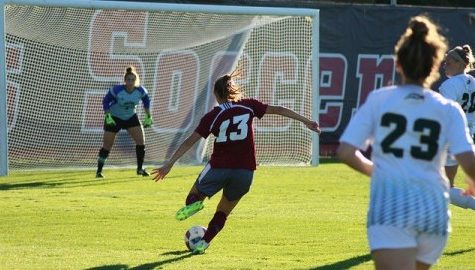 UMass women's soccer welcomes overtimes as if it were a normal part of the game