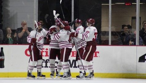 UMass hockey enters the 2016-17 season with a full slate of major tournaments and classics