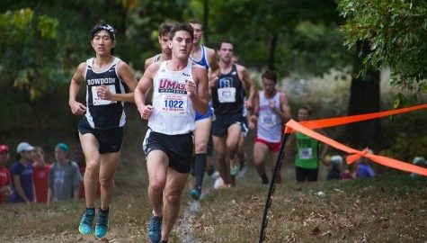 UMass men's and women's cross-country take ninth at New England Championships