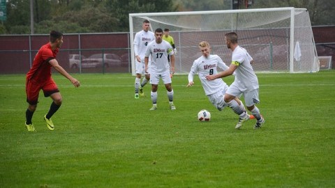 UMass men's soccer plays host to Central Connecticut Tuesday