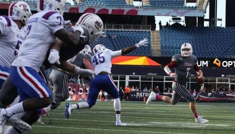UMass football looks to get back on track with against Wagner Saturday