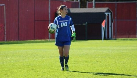 UMass women's soccer looks to notch back-to-back wins with St. Joseph's visiting Rudd Field