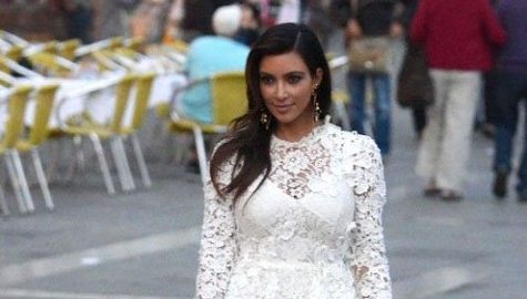 Why Kim Kardashian is a role model