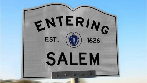 Halloween hotspot: spending a day in Salem