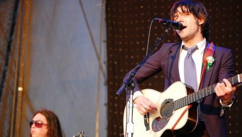 Conor Oberst tones his life down with the poetic 'Ruminations'
