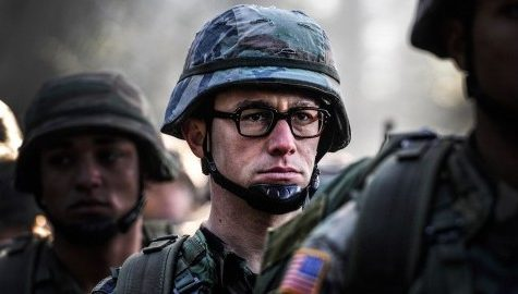 'Snowden' proves to be a tame outing for director Oliver Stone