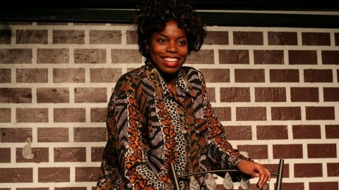 SNL's Sasheer Zamata to perform at the Iron Horse next Tuesday