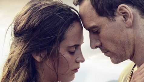 'The Light Between Oceans' depicts a beautiful yet unsatisfying reality