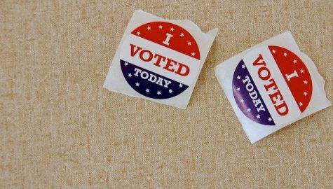 2016 Election Day: Collegian stories regarding questions on the ballot