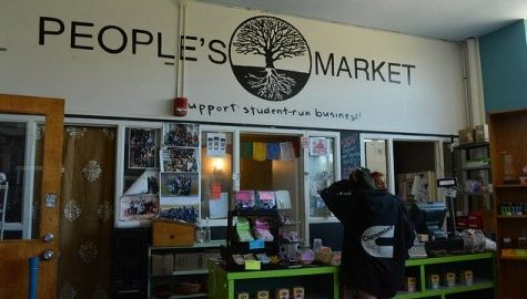 Support student-run businesses
