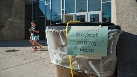 SGA expands composting with pilot program