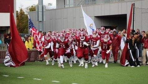 UMass football falters in the fourth quarter in loss to Troy Saturday afternoon