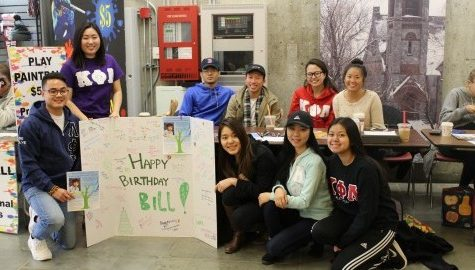 'Grill for Bill' event to raise money for child's kidney transplant