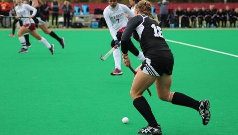 UMass field hockey looks ahead to Monmouth in NCAA play-in game