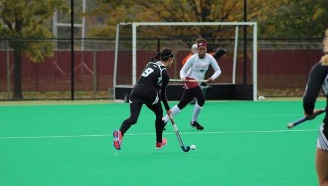UMass field hockey heads into Atlantic 10 tournament with confidence