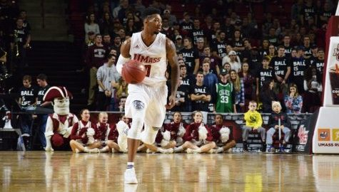 UMass men's basketball renews old Atlantic 10 rivalry against Temple Thursday