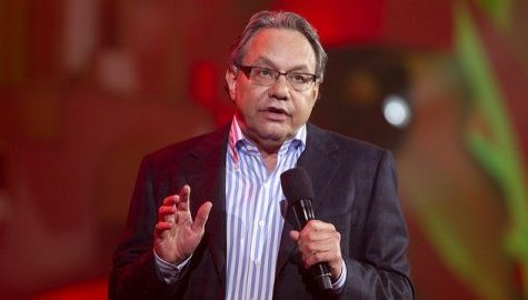 Comedian Lewis Black to perform in Northampton this Thursday